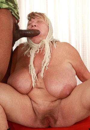 Very pity Nude grannies with big breast