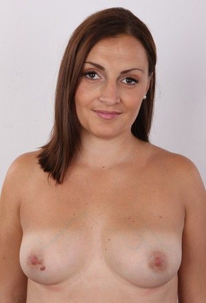 Sexy Nude Busty Pregnant