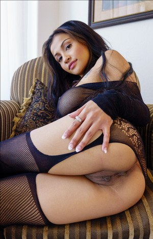image Teen with perfect titties gets cum