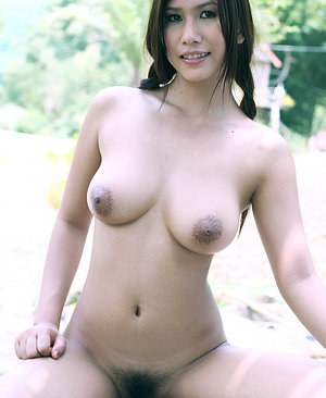 Sexy Nude Thai Boobs