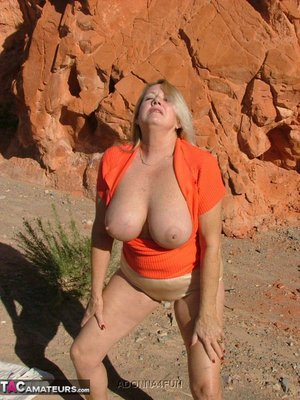 Sexy Nude Tits Torture