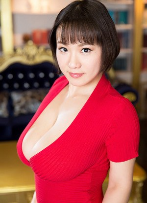 Sexy Nude Asian Boobs